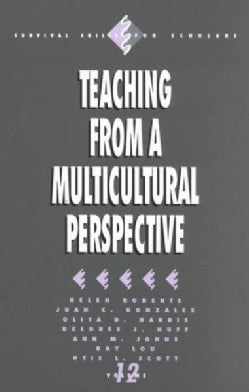 Teaching from a Multicultural Perspective (Paperback)