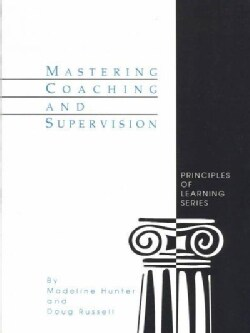 Mastering Coaching and Supervision (Paperback)