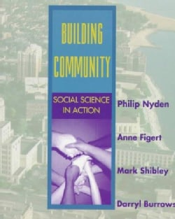 Building Community: Social Science in Action (Paperback)