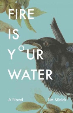 Fire Is Your Water (Hardcover)