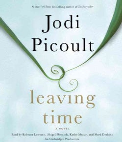 Leaving Time (CD-Audio)