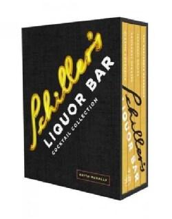Schiller's Liquor Bar Cocktail Collection (Hardcover)