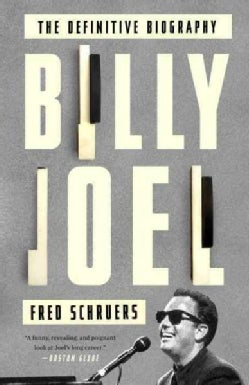 Billy Joel: The Definitive Biography (Paperback)