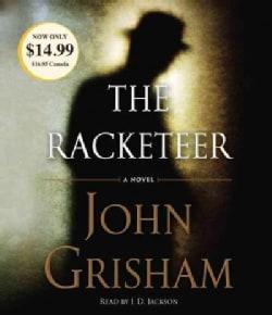 The Racketeer (CD-Audio)