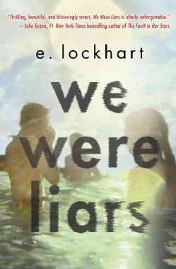 We Were Liars (CD-Audio)