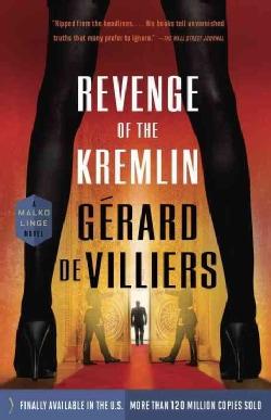 Revenge of the Kremlin (Paperback)