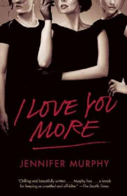 I Love You More (Paperback)