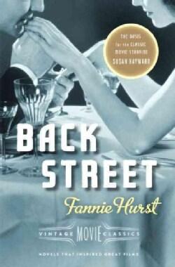 Back Street (Paperback)