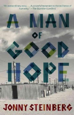 A Man of Good Hope (Paperback)
