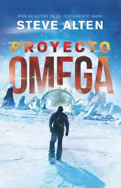 Proyecto Omega (Paperback)