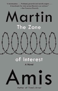 The Zone of Interest (Paperback)