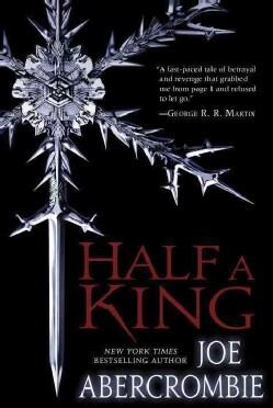 Half a King (Hardcover)