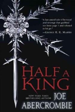Half a King (Paperback)