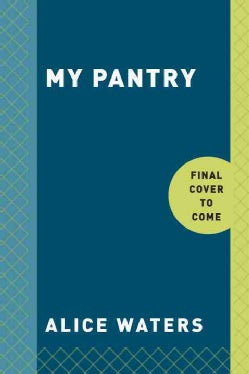 My Pantry (Hardcover)