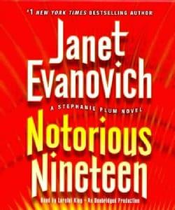 Notorious Nineteen (CD-Audio)