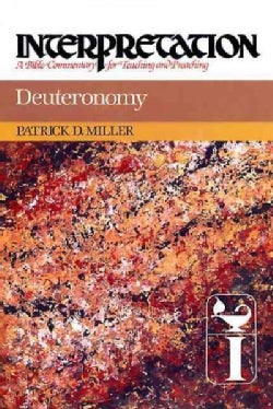 Deuteronomy (Hardcover)