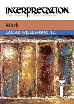 Mark: A Bible Commentary for Teaching and Preaching (Hardcover)