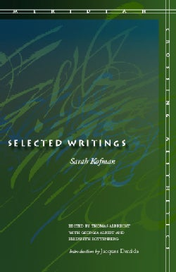 Selected Writings (Hardcover)