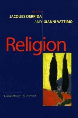 Religion (Hardcover)