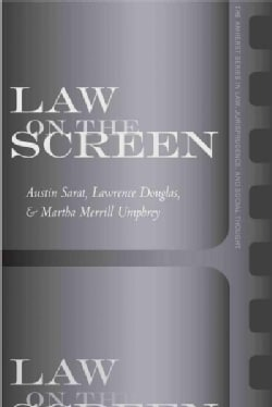 Law On The Screen (Hardcover)