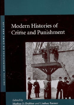 Modern Histories of Crime and Punishment (Paperback)
