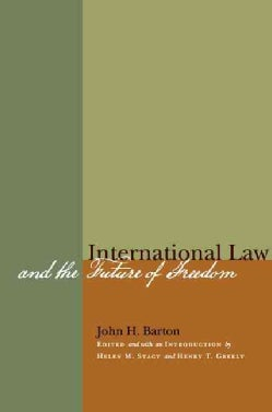 International Law and the Future of Freedom (Hardcover)