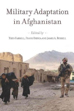 Military Adaptation in Afghanistan (Paperback)