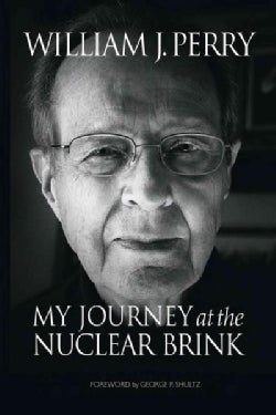 My Journey at the Nuclear Brink (Paperback)