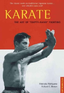 Karate: The Art of Empty-Hand Fighting (Paperback)