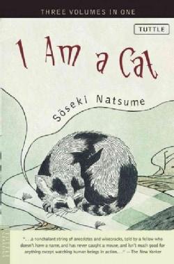 I Am a Cat (Paperback)