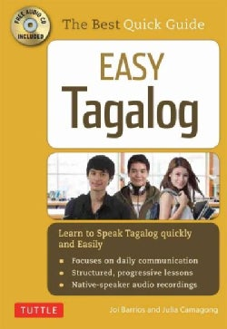 Easy Tagalog: Learn to Speak Tagalog Quickly