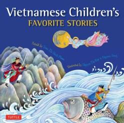 Vietnamese Children's Favorite Stories (Hardcover)
