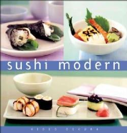 Sushi Modern (Hardcover)