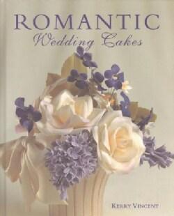 Romantic Wedding Cakes (Hardcover)