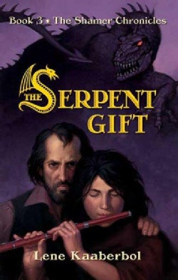 The Serpent Gift (Paperback)
