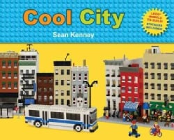 Cool City (Hardcover)