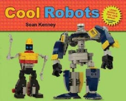 Cool Robots (Hardcover)