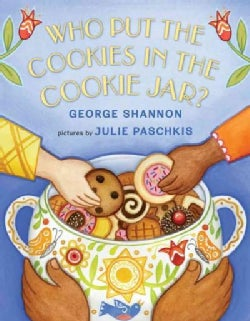 Who Put the Cookies in the Cookie Jar? (Hardcover)