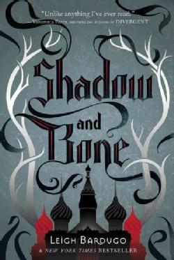 Shadow and Bone (Hardcover)