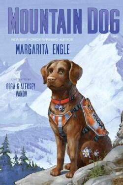 Mountain Dog (Hardcover)