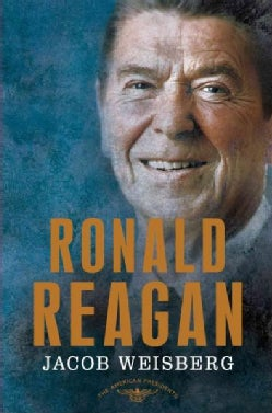 Ronald Reagan (Hardcover)