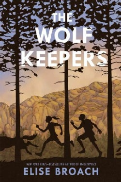 The Wolf Keepers (Hardcover)