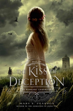The Kiss of Deception (Hardcover)