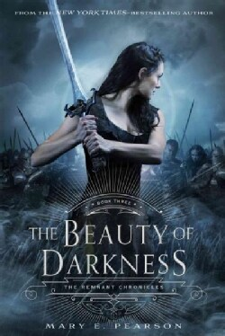 The Beauty of Darkness (Hardcover)