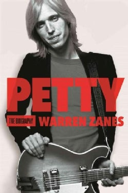 Petty: The Biography (Hardcover)