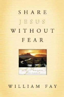 book critque of share jesus without Find great deals for share jesus without fear study book by william fay shop with confidence on ebay.