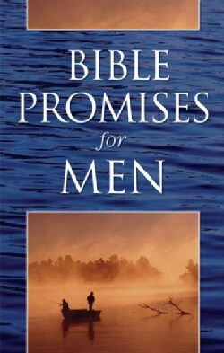 Bible Promises for Men (Paperback)