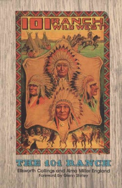 The 101 Ranch (Paperback)