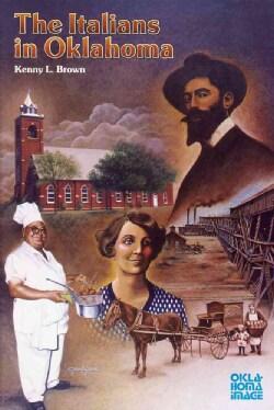 The Italians in Oklahoma (Paperback)
