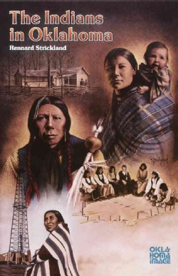 The Indians in Oklahoma (Paperback)